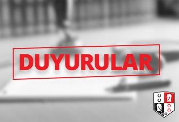 Kış döneminde Ankara'da kalacak atlar hakkında
