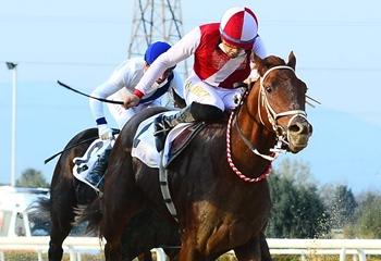 Bursa'daki A3 koşuyu Lucky Justen kazandı