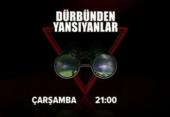 """""""Dürbünden Yansıyanlar"""" TJK TV'de başlıyor…"""