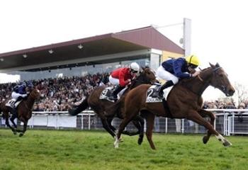29 Mayıs Cuma günü Fransa Moulins yarışlarına bahis oynanabilecek