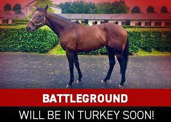 BATTLEGROUND Will Be in Turkey Soon!