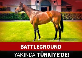 BATTLEGROUND yakında Türkiye'de!