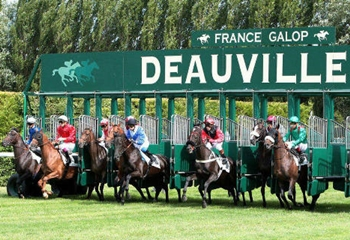 3 Ağustos Salı Fransa Deauville yarış programı ve erken bahis oranları belli oldu