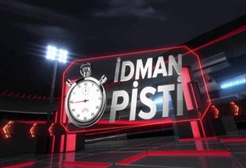 22 Ocak Cuma İzmir İdman Pisti Programı