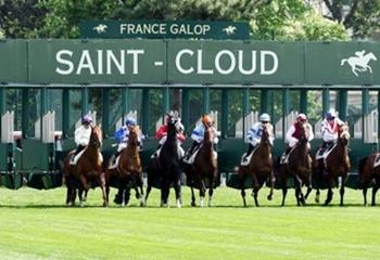 21 Haziran Pazartesi Fransa Saint-Cloud yarış programı ve erken bahis oranları belli oldu
