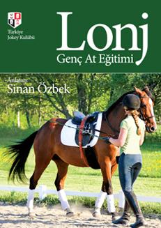Genç At Eğitimi - Lonj