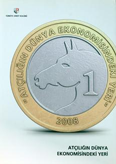 Atçılığın Dünya Ekonomisindeki Yeri 2008
